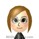Assistant Mii Image by rhythmclock