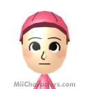 Pitcher Mii Image by rhythmclock