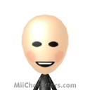 Marionette Mii Image by Rickerson