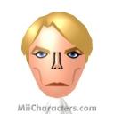 David Bowie Mii Image by rababob