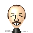 Scatman John Mii Image by IntroBurns