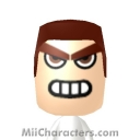 Anger Mii Image by Tomodachifan7
