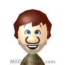 Willie the Giant Mii Image by Tomodachifan7