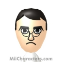 The Medic Mii Image by Derpy Squid