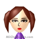 Amy Sorel Mii Image by Tobyks