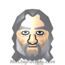 Gandalf the White Mii Image by Tobyks
