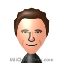 Will Ferrell Mii Image by 3dsGamer2007