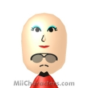 Two Face Mii Image by 3dsGamer2007