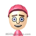 Timmy Turner Mii Image by 3dsGamer2007