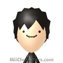Marshall Lee the Vampire King Mii Image by Noggers