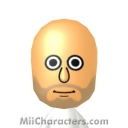 Homer Simpson Mii Image by 3dsGamer2007
