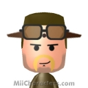 Lego Indiana Jones Mii Image by Toon&Anime
