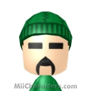 Creeper Mii Image by Buster7890