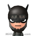 Lego Batman Mii Image by Toon and Anime