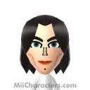 Michael Jackson (After) Mii Image by Cipi