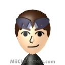 Dan The Diamond Minecart Mii Image by Pommedeter