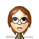 Calvin's Mom Mii Image by Midna
