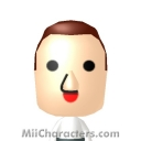Chicken Mii Image by Digibutter