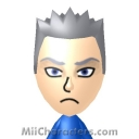 Vergil Mii Image by VnC