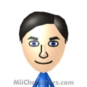 Bradley Cooper Mii Image by Cchey099