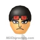 Ryu Mii Image by MrJ