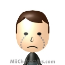 Crying Child Mii Image by Digibutter