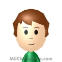 Travis Mii Image by DE7