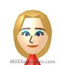 Lindsay Mii Image by Cchey099