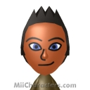 Justin Mii Image by Cchey099
