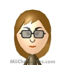 Mary Mii Image by rhythmclock