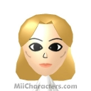 Kelly Mii Image by rhythmclock