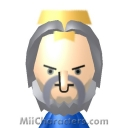 Ice King Mii Image by Mahmus
