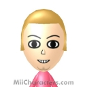 Jacques Mii Image by rhythmclock
