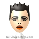 Gozer the Gozerian Mii Image by Groucho