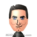 Cary Grant Mii Image by Groucho