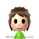 Chara Mii Image by BlankCrasher