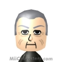 Therapist Mii Image by Milesthumbs