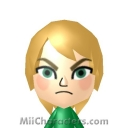 Link Mii Image by batwing321