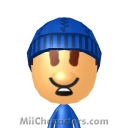 Balloon Fighter Mii Image by magikarpow