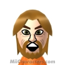 King Harkinian Mii Image by Ultra