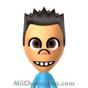 Sheen Estevez Mii Image by Ultra