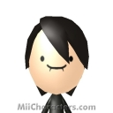 Marshall Lee Mii Image by Noggers