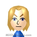 Luke Castellan Mii Image by holla22
