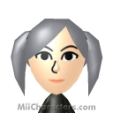 Robin Mii Image by CancerTurtle