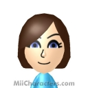 Trucy Wright Mii Image by CancerTurtle