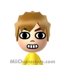 Scott Pilgrim Mii Image by WhiteT