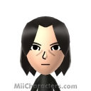 Itachi Uchiha Mii Image by WhiteT