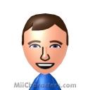 Jeff Kinney Mii Image by 3dsGamer2007