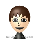 Paul McCartney Mii Image by Tobi Uchiha