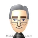 Keith Olbermann Mii Image by Seiun
